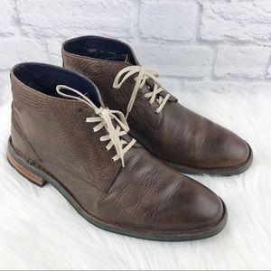 Cole Haan Nike Air Chukka Boots